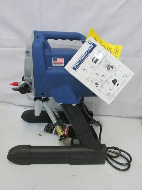 Auction Nation - Auction: PHOENIX Tools and Contractor