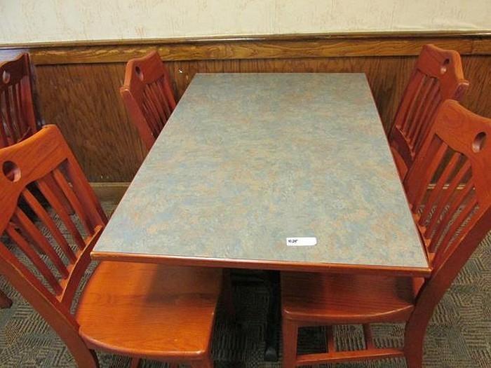 LANSING, MI ONSITE Former Fire Mountain Buffet Restaurant Liquidation  Auction 10/25/16