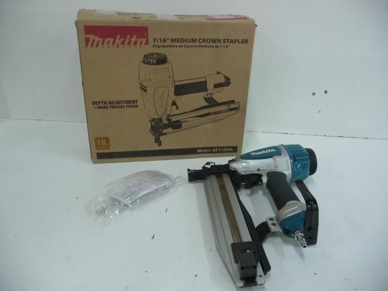 Engrapadora Makita AT1150A