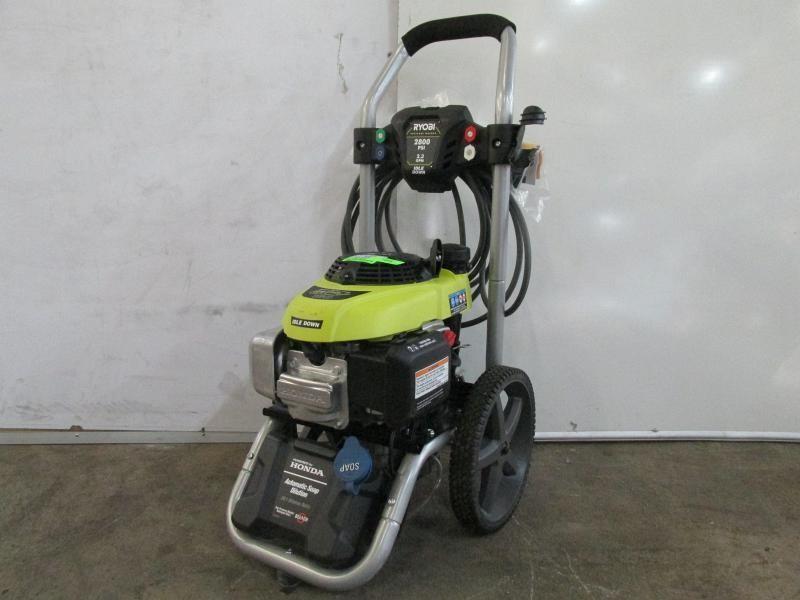 Auction Nation Auction GLENDALE Power Equipment Auction 050717