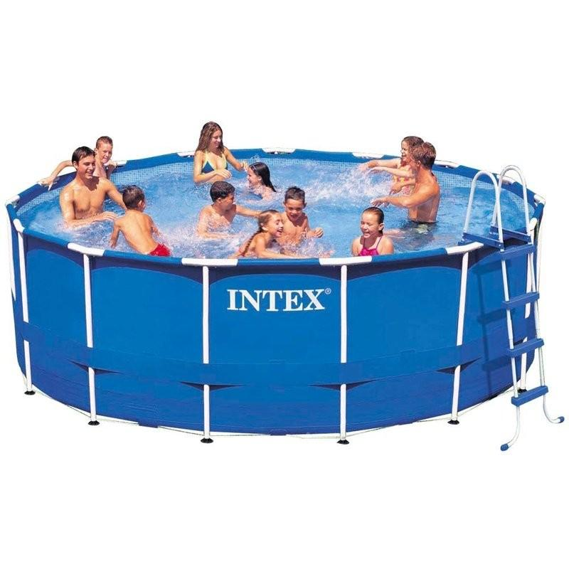 Auction Nation - Auction: GLENDALE Outdoor Above Ground Swimming ...