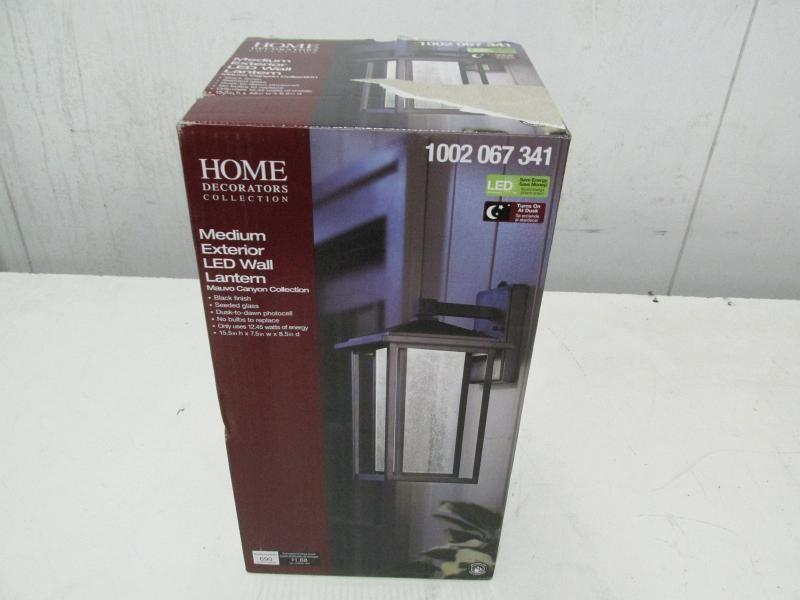 MESA Home Goods Online Auction 08/05/17 ID:5868