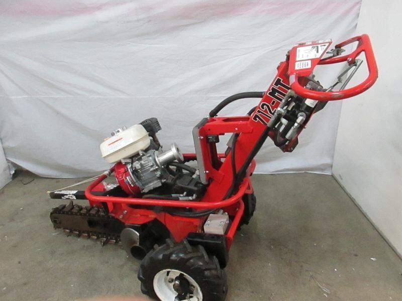 Auction Nation - Auction: GLENDALE Power Equipment Auction 02/15/18