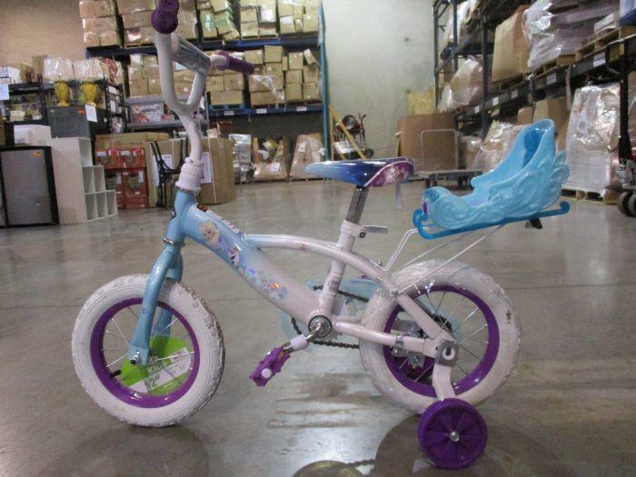 48191920b26 Auction Nation - Auction: WEST VALLEY, AZ Bicycle Liquidation Auction  8/8/18 ID: 12005 ITEM: Disney Frozen 12