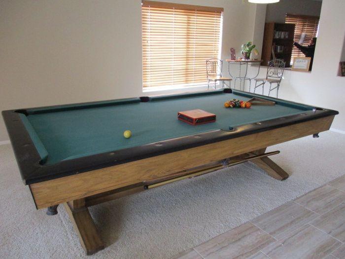 Auction Nation - Auction: GILBERT, AZ ONSITE Brunswick Pool