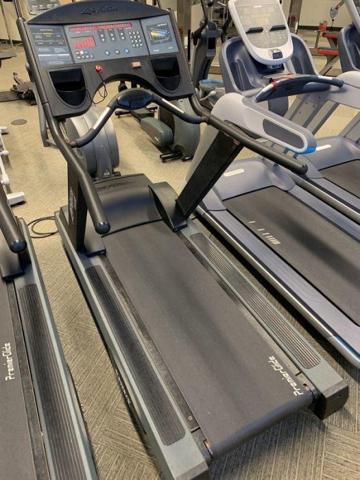 Auction nation auction: dallas tx gym equipment liquidation