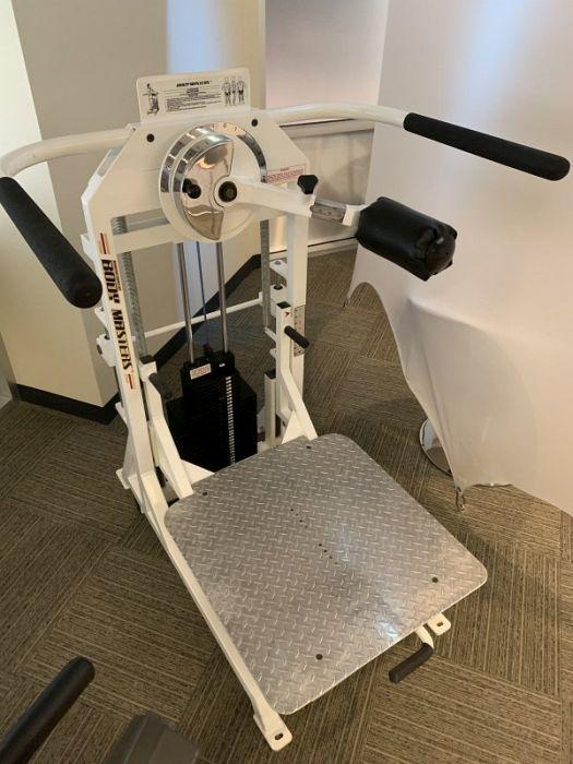 Auction Nation - Auction: DALLAS, TX Gym Equipment