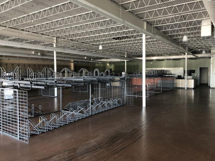 Auction Nation - Auction: HOUSTON, TX Bulk Store Fixture