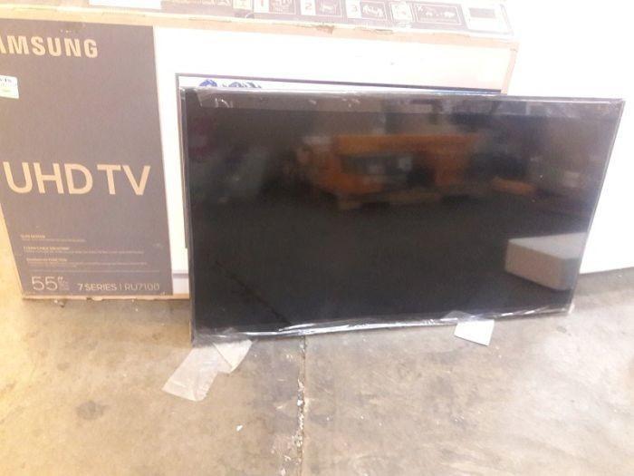 Auction Nation - Auction: PHOENIX, AZ ONSITE (A) LED TV For Parts