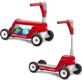 Radio Flyer Scoot 2 Scooter Model   615s (Stock Photo for Reference Only)  ... 25c5269fc